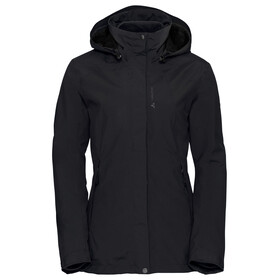 VAUDE Kintail IV 3in1 Jacket Women black